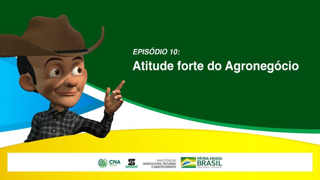Projeto João Vacabrava chega a 10 episódios